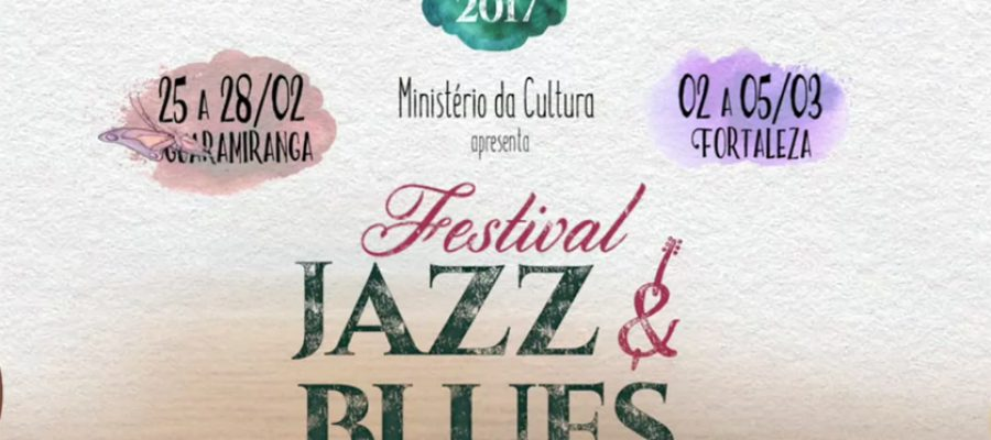 Guaramiranga Jazz & Blues 2017