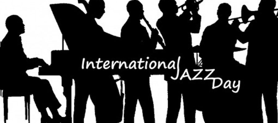 Dia Internacional do Jazz em Beagá